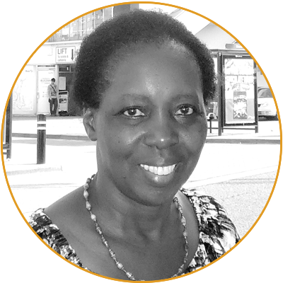 Professor Harriet Mayanja-Kizza